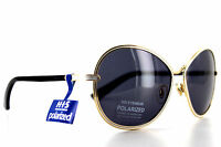 H.I.S Sonnenbrille / Sunglasses Mod. HP-34116 Color-1 POLARIZED + Etui