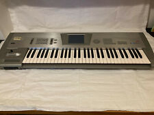 The Classic Korg Trinity plus 61key keyboard w/Skb Road Case.