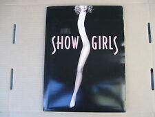 SHOWGIRLS press kit 1995 - Elizabeth Berkley, Gina Gershon - 12 photos