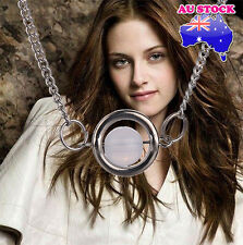 Bella 'Meadow Run' Moonstone Necklace Breaking Dawn Necklace