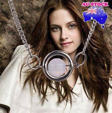 Bella 'Meadow Run' Moonstone Necklace Breaking Dawn Necklace