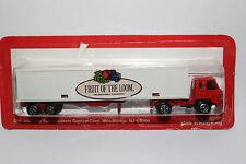 """Playart Majorette Road Champs """"Fruit of the Loom Underwear"""" Semi Truck Blister"""