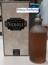 CZECH & SPEAKE NEROLI FOR GENTLEMEN BATH OIL - 100 ml