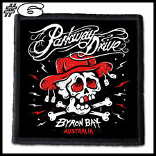 PARKWAY DRIVE --- Patch / Aufnäher --- Various Designs