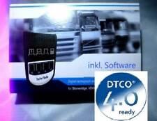 DTCO 4.0 Auslesegerät mit Software für die neuen digitalen Fahrtenschreiber
