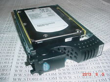 005048731 EMC CLARIION CX DRIVE and TRAY 300gb SEAGATE st3300655FCV 15k.5