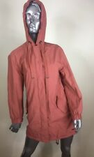 White Stuff Shower Proof Coat Jacket Size 6