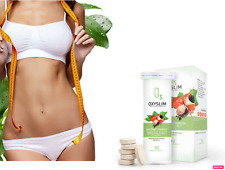 x3 pcs. full course OxySlim weight lose without diets appetite blocker fat burn