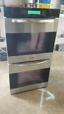 Dacor Stainless Series Double Wall Oven Great Condition Great Price(Bfeb-03-119)
