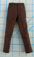 Redman the drifter pants 1/6 toys Cowboy Western gi joe dragon aci trousers
