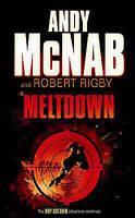 Meltdown (Boy Soldier), McNab, Andy, Rigby, Robert, Very Good Book