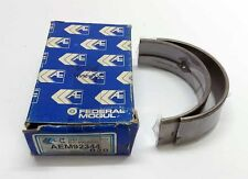 Main bearing shells 1 pr only FIAT IVECO 8040 Turbo E15 E18 -20 UNDERSIZE