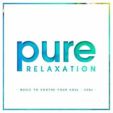 PURE RELAXATION - NEW CD COMPILATION