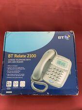 BT Relate 2100