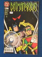 DC Comics - Batman & Robin Adventures - 1996 - Issue 11