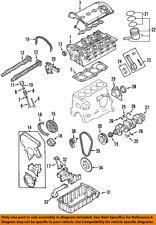 AUDI OEM 00-06 TT Quattro-Engine Timing Belt Tensioner 06B109477