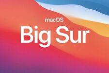 Mac OS Big  ISO & DMG IMG