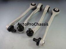 4 FRONT UPPER CONTROL ARM FOR AUDI A5 08-11 A5 QUATTRO