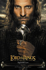 Posters Usa - Lord of the Rings Return of the King Movie Poster Glossy - Prm043