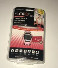 Sportline Solo 925 Heart Rate Watch Multi-function Fitness with ECG Accurate...