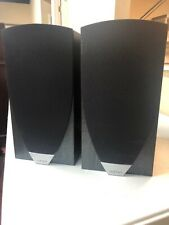 "JAMO E800 Bookshelf Speakers 5 1/4"" woofer"