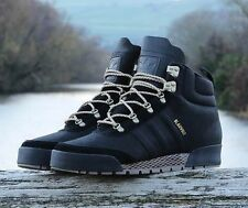 NEW ADIDAS Blauvelt Jake 2.0 Black Tan Snowboarding Boot C75629 Mens 10, 44 EUR