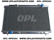Radiator For 2007-2009 Nissan 350Z 3.5L (Manual Transmission) HPR184