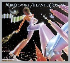 Atlantic Crossing [Collector's Edition] [Remaster] by Rod Stewart (CD, Sep-2000, 2 Discs, Warner Bros.)
