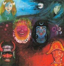 King Crimson 'In The Wake Of Poseidon ' On 200g Vinyl LP - New / Sealed