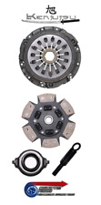 Uprated Paddle Clutch - For Mazda RX7 FD FD3S 13B