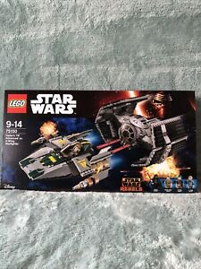 Lego Star Wars Set 75150 BNISB Sabine Wren The Mandalorian Season 2