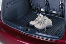Skoda Roomster Boot / Load Liner - Rubber (DCD770002)