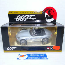 Corgi | BMW Z8 - James Bond The World Is Not Enough CC 05004