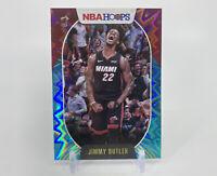 2020-21 NBA Hoops JIMMY BUTLER Teal Explosion Card #85 Miami Heat SP