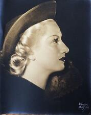 Lee Anne Meredith- Vintage Original Photograph Signed by the Photographer
