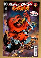 Harley Quinn Gossamer Special 1 Amanda Conner Cover A DC Comics 2018 NM+