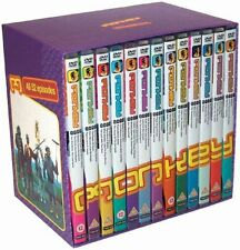 Monkey Magic Complete TV Series Collection All 52 Episodes New DVD Set