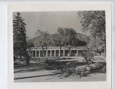 PHOTO - SALT LAKE CITY UTAH - MORMON CHURCH LDS Vintage original RARE