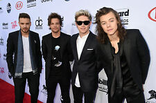 Poster A3 One Direction Harry Styles Liam Payne Niall Horan Louis Tomli 02