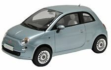 Fujimi RS-77 Fiat 500 1/24 scale kit