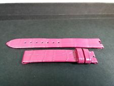 Leon Hatot PINK 14/14mm glossy band AB 208, NEW