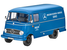 "Mercedes Benz, L319, Transporter, ""Mercedes-Benz Service"", 1956-67, 1:18 Modell"