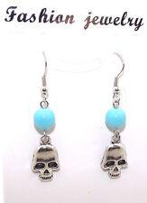 Pewter Turquoise Ethnic & Tribal Jewellery