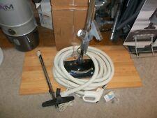 Air Vac central vacuum hose set