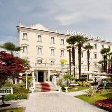 4-6 Tage Urlaub 4* Hotel Terme Roma Wellness Therme Abano Venedig Italien Reise