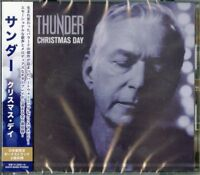 THUNDER-CHRISTMAS DAY-JAPAN CD BONUS TRACK C94