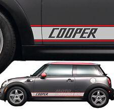 Mini Cooper - Fasce adesive a 2 colori - cod. art. cx22