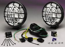 KC HiLites 6 Inch Apollo Pro Series Long Range Light Kit 150