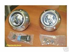 Fog Light Kit  2006 - 2008  Mitsubishi Eclipse OEM Genuine Mitsubishi Parts
