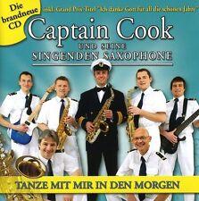 Captain Cook und Sei - Tanze Mit Mir in Den Morgen [New CD]